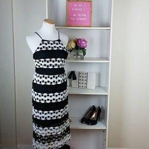 NWT Romeo & Juliet Couture Lace Dress SZ S